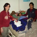 2009: Progetto dar calore ad un bebe'