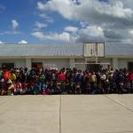 2010 premiazione nelle scuole per il progetto Educazione e salute, sponsorizzato dal club Lions Host di Lucca