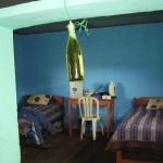 2011: Allestimento casa materna Kisio
