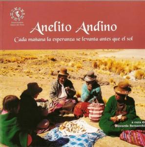 copertina Anelito Andino