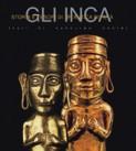 """Copertina """"Gli Inca"""""""